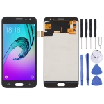 TFT Material LCD Screen and Digitizer Full Assembly for Galaxy J3 (2016) J320FN, J320F, J320G, J320M, J320A, J320V, J320P(Black)
