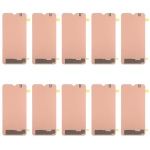 10 PCS LCD Digitizer Back Adhesive Stickers for Galaxy A20