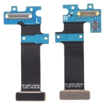 1 Pair Camera Connector Flex Cable for Galaxy A90 A905F
