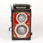 Iron Retro Old Sound Ornaments Bar Nostalgic Speaker Decoration