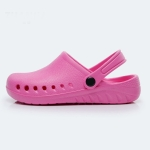 Breathable Lightweight Non-slip Nursing Surgical Experimental Medical Workwear, Shoe size:35(Pink)