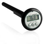 Portable Digital Probe Meat Kitchen Food Cooking BBQ and Liquid Thermometer