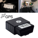 TK306 OBD II Realtime Car Truck Vehicle Tracking GSM GPRS GPS Tracker, Support AGPS