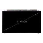 NT116WHM-N41 11.6 inch 30 Pin 16:9 High Resolution 1366 x 768 Laptop Screens TFT LCD Panels