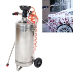 20L Multi-functional Stainless Steel Foam Wax Machine Car Traceless Washing Machine