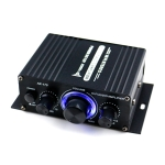 AK170 Car Mini HIFI Amplifier Audio DC 12V