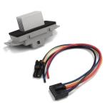 Car Heater Blower Motor Resistor 89018778 for Buick / Chevrolet