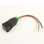 Car Fog Light On-Off Button Switch for Isuzu, with Cable