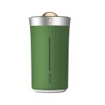 Baseus Whale Car / Home Humidifier Air Purifier Humidifier(Green)