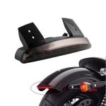 Led Motorcycle Tail Light Lamps Motor Racer Rear Fender Edge Brake Taillight for Harley Davidson