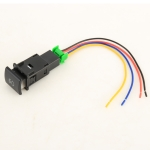 Car Fog Light On-Off Button Switch for Toyota Camry, with Cable