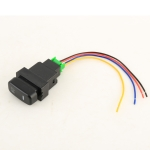 Car Fog Light On-Off Button Switch for Mitsubishi, with Cable