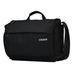 CADeN K12 Portable Camera Bag Case Shoulder Messenger Bag with Tripod Holder for Nikon, Canon, Sony, DSLR / SLR Cameras