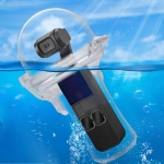 40-60m Underwater Waterproof Housing Diving Case Cover for DJI Osmo Pocket
