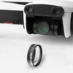 Alloy Frame (ND4-PL) Polarized Lens Filter for DJI MAVIC Air