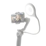 STARTRC Live Broadcast Flex USB LED Photography Self-timer Fill Light for DJI Mobile 3 (White)