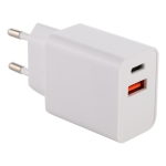 18W Power Adapter Plug Adapter EU Plug