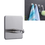 MYD-1036 Stainless Steel Hanger Bathroom Non-perforated Storage Clothes Hook
