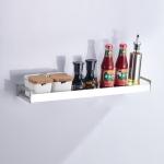 50cm Kitchen Multi-function Wall-mounted Seasoning Holder Storage Rack