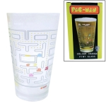 Pacman Shape Creative Color Changing Beer Mug Water Cup