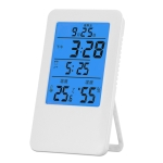 MC501 Adjustable Indoor Thermometer Hygrometer, Standard Version