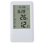 MC501 Adjustable Indoor Thermometer Hygrometer, Upgrade Version