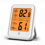 MC42 Portable Indoor Thermometer Hygrometer
