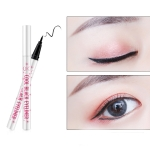 QIC Q609 Liquid Eyeliner Long-lasting Waterproof Eye Liner (Black)