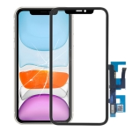 Original Touch Panel for iPhone 11 (Black)