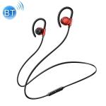 Baseus COVO S17 Pro Bluetooth 5.0 Smart Bluetooth Earphone, Built-in Xiaodu Version(Red)