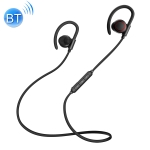Baseus Encok S17 Bluetooth 5.0 Hanging Ear Style Wireless Sport Bluetooth Earphone (Black)