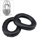 2 PCS For AKG K44 / K55 / K66 / K77 / K99 Headphone Cushion Sponge Cover Earmuffs Replacement Earpads