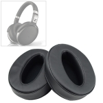 2 PCS For Sennheiser HD4.50BT / HD4.50BTNC / HD4.40BT Headphone Cushion Sponge Cover Earmuffs Replacement Earpads
