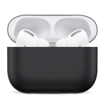 ESR Yippee Series Shockproof TPU Carrying Protective Case for Apple AirPods Pro(Black)
