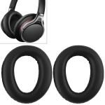 1 Pair Sponge Headphone Protective Case With Card Buckle for Sony MDR-10RBT / 10RNC / 10R