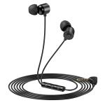 ipipoo iP-2  3.5mm Plug In-Ear Wired Stereo Eerphone with Mic