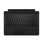 CHUWI Magnetic Suction Keyboard for Ubook Pro (WMC0273) (Black)