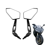 Motorcycle Modified Universal Rear View Mirror Set