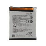 HE340 Li-ion Polymer Battery for Nokia 7
