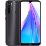 [HK Stock] Xiaomi Redmi Note 8T, 48MP Camera, 3GB+32GB, Global Official Version