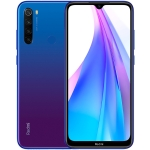 Xiaomi Redmi Note 8T, 48MP Camera, 3GB+32GB, Global Official Version
