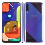 Original Color Screen Non-Working Fake Dummy Display Model for Galaxy A50s(Blue)
