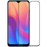 NILLKIN 0.33mm 9H Amazing CP+PRO Full Screen Explosion-proof Tempered Glass Film for Xiaomi Redmi 8A