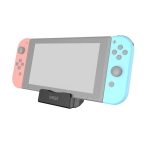 IPEGA PG-SL006 Game Host Universal Charging Stand Holder for Switch Lite & Switch (Black)