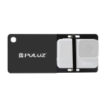PULUZ Mobile Gimbal Switch Mount Plate for GoPro HERO8 Black (Black)
