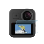 PULUZ for GoPro Max LCD Display Screen Protector Tempered Glass Film
