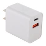 18W Power Adapter Plug Adapter US Plug