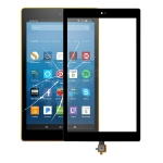 Touch Panel for Amazon kindle Fire HD 10 2017 (Black)