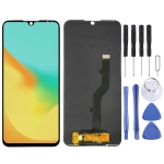 LCD Screen and Digitizer Full Assembly for ZTE Blade A7 2019 2019RU P963F02 (Black)