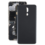 Battery Back Cover for LG Stylo 5 Q720 LM-Q720CS Q720VSP(Black)